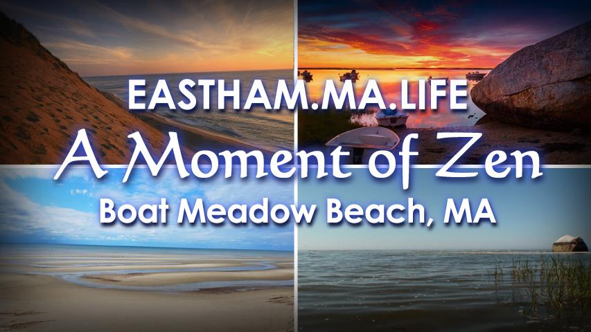 Boat Meadow Beach Cape Cod