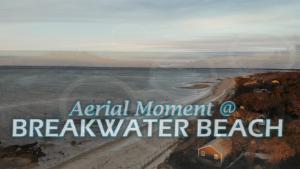 Breakwater Beach Cape Cod